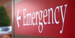 Preparing for an ER Visit