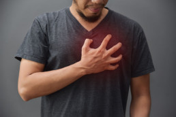 24-Hour Emergency Care for Heart Attacks