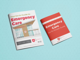 When to Go to the ER | Get The Emergency Center's free guide