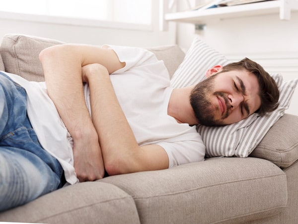 Causes of Abdominal Pain | The Emergency Center