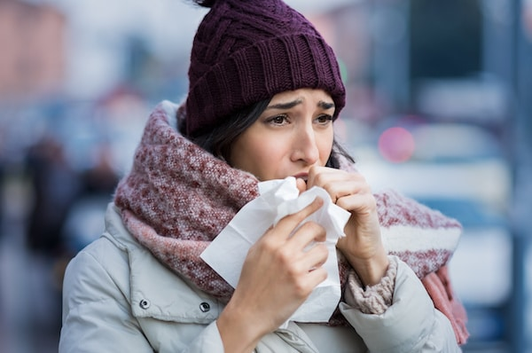Fall and Winter Illnesses
