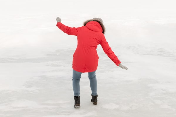 Common Winter Injuries