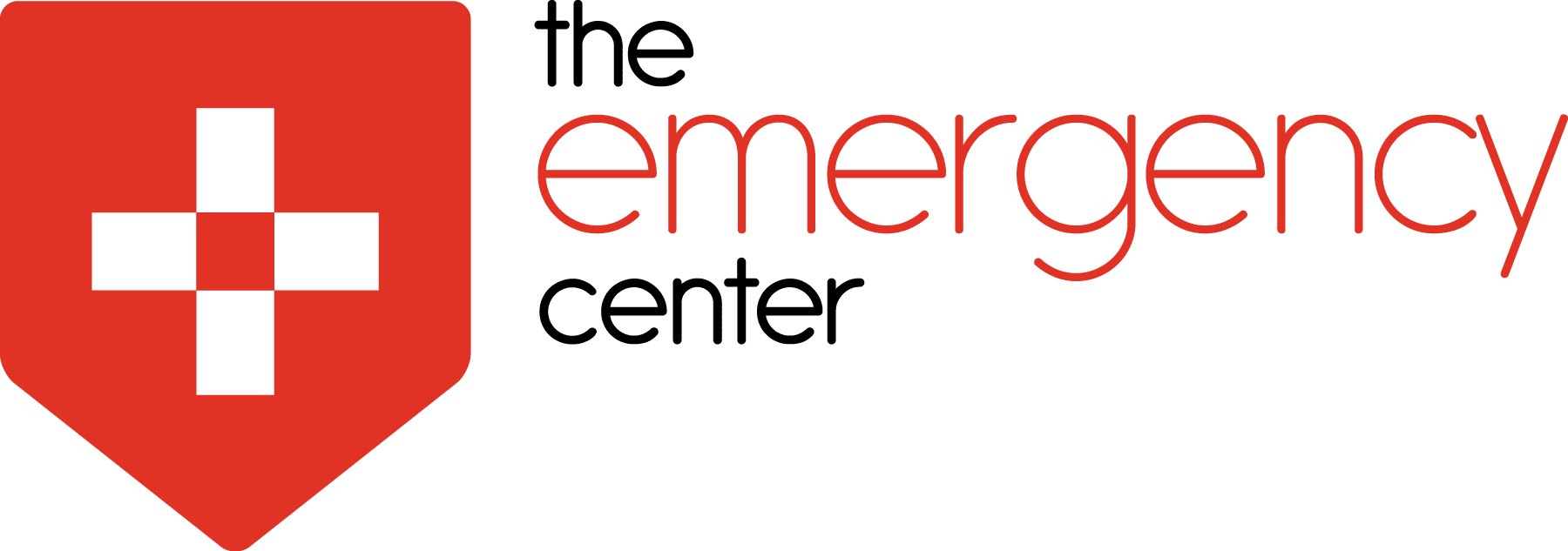 The Emergency Center Logo