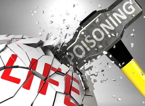 National Poisoning Prevention Week