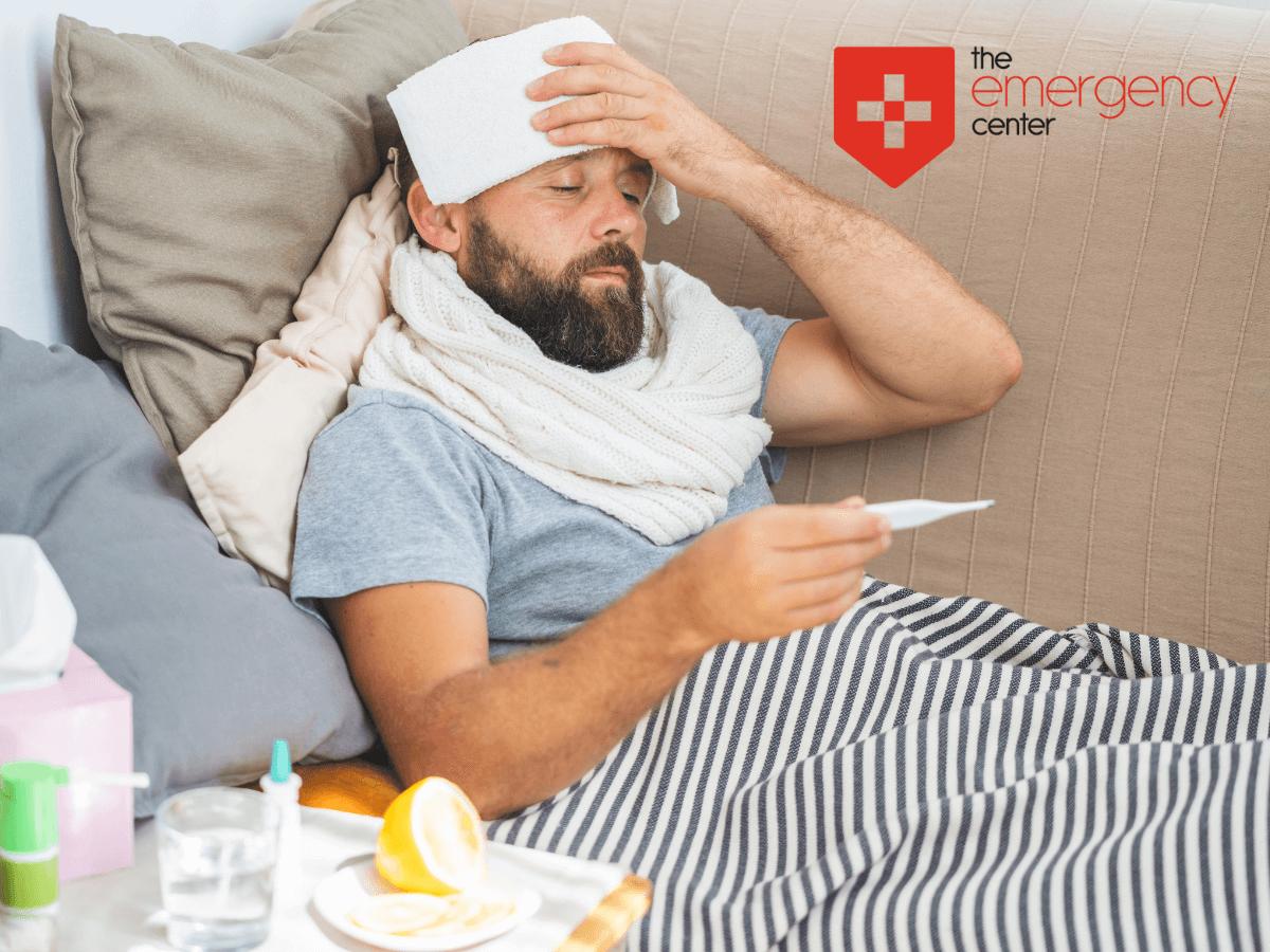 Flu, Cold or COVID-19?
