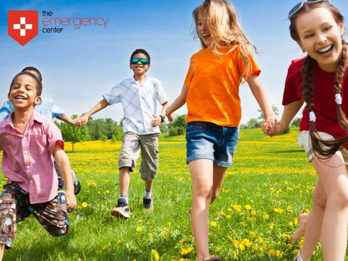Healthy Habits To Teach Your Kids For An Active Lifestyle In Texas