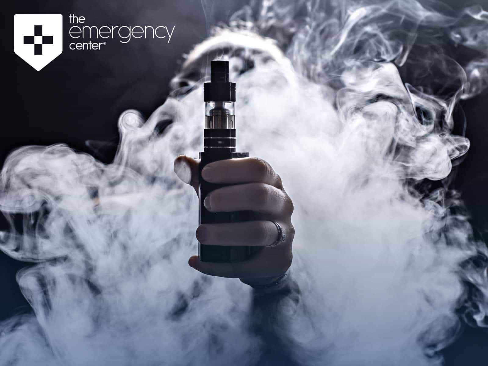 Is Vaping Harmful Side Effects, Risks & Care